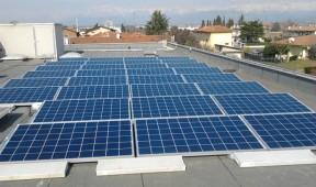 fotovoltaico Udine